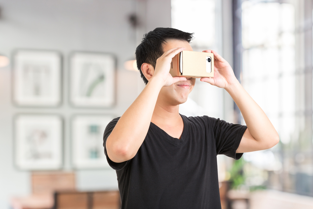 An Introduction to Virtual Reality