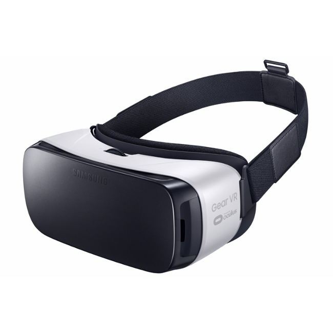VR Giveaway: Win one of 10 Samsung Gear VRs!