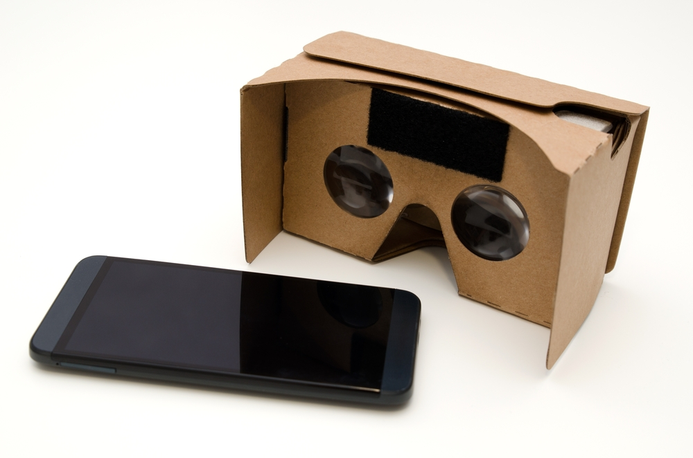 Why Mobile VR Is the Future of Virtual Reality