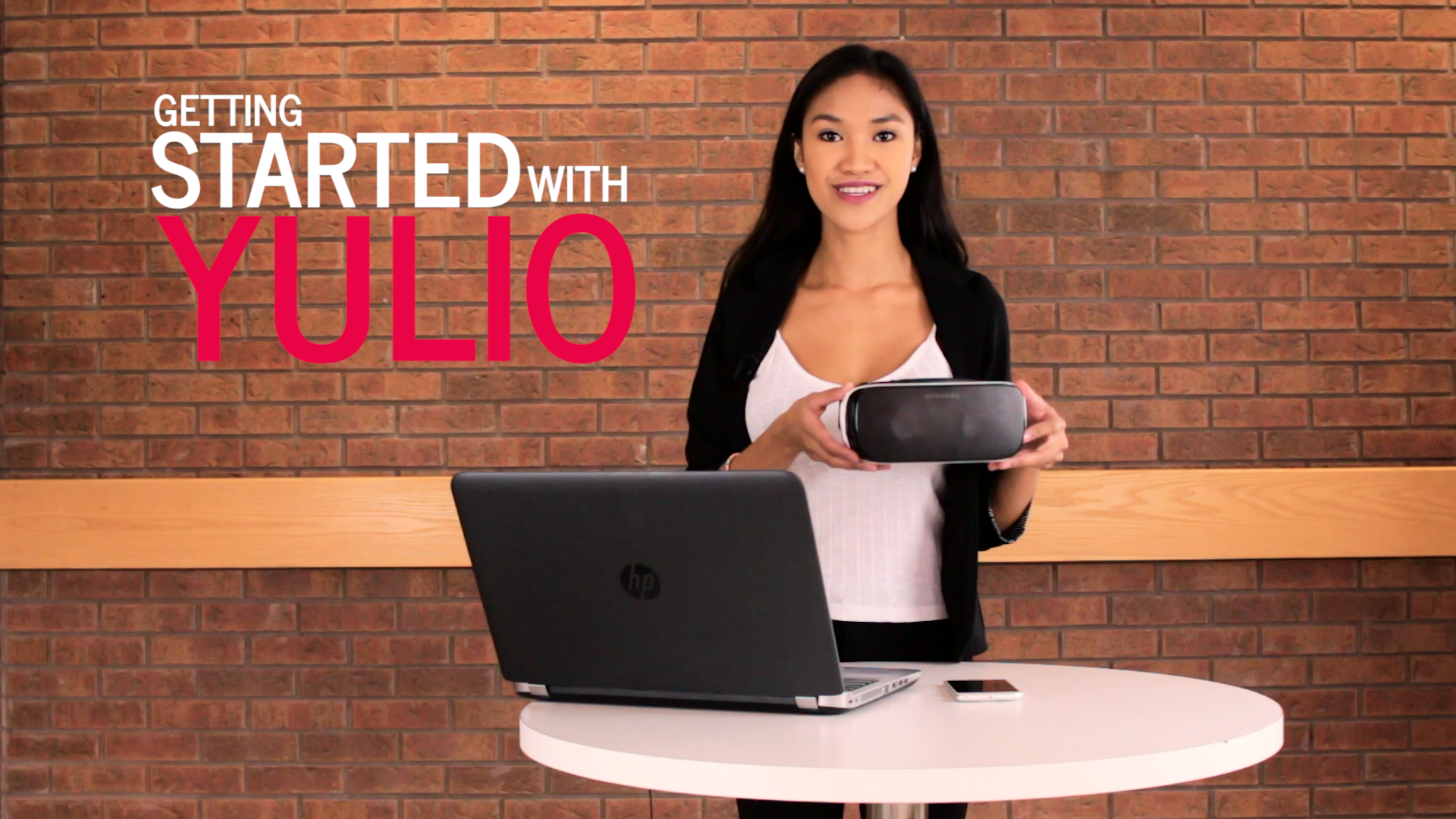 How to Get Started with Yulio: Virtual Reality in Architecture and Interior Design