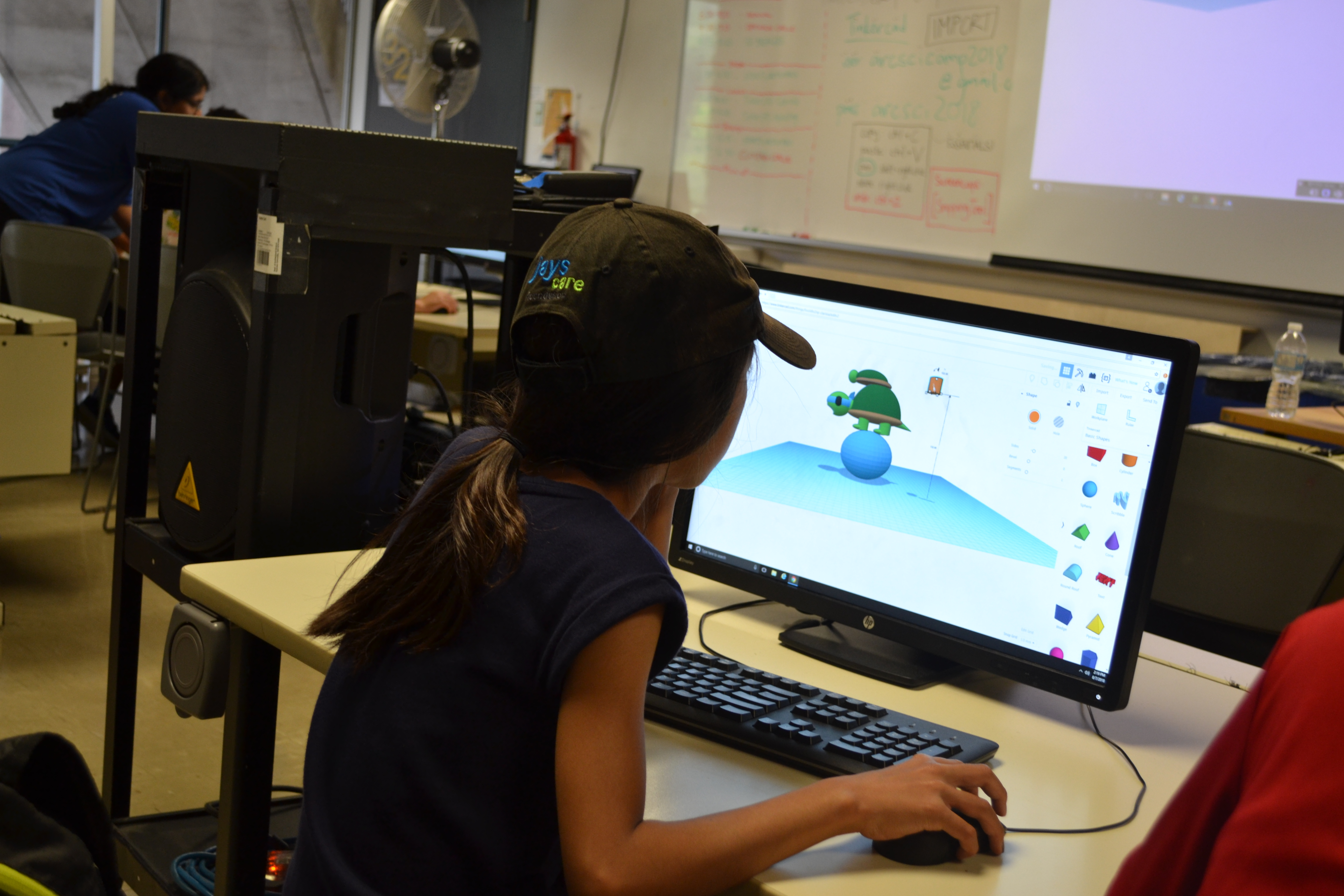 Creating with VR: How Ryerson's Summer Camp is Shaping Tomorrow's Designers