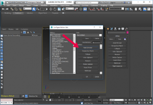 Configure Yulio for 3DS Max
