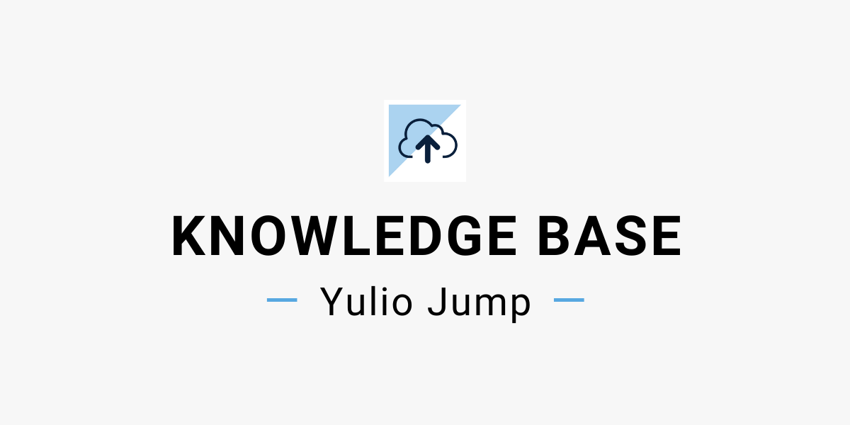 Yulio Jump: Working With Lighting